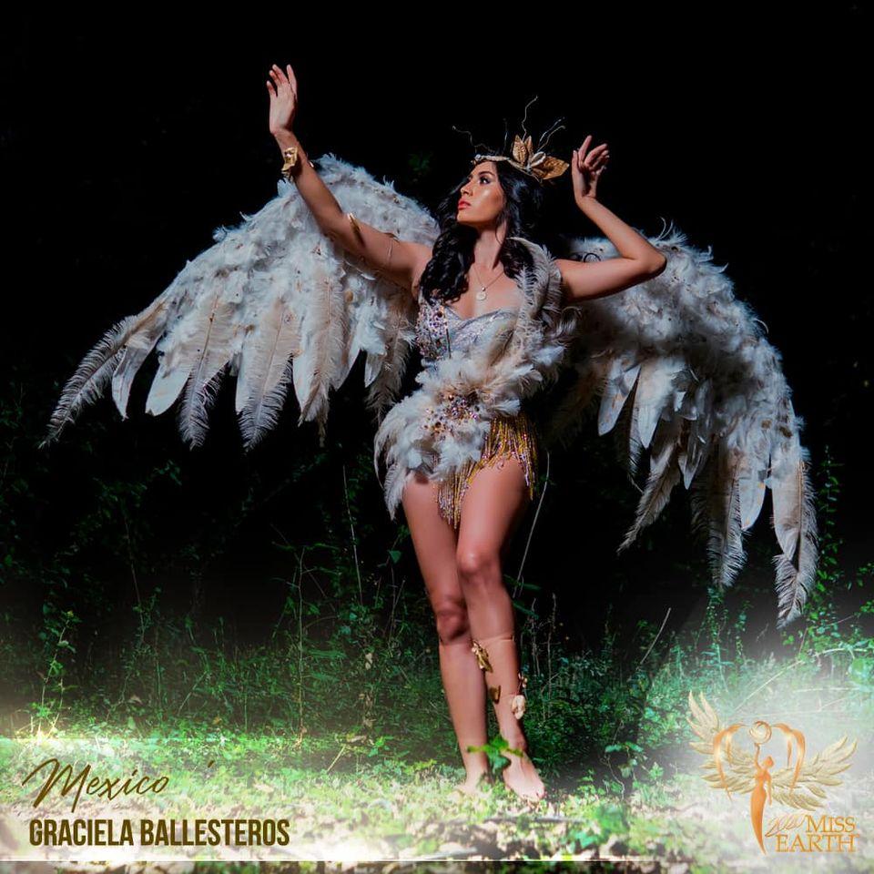 graciela ballesteros, miss earth mexico 2020/top 10 de miss polo international 2019. - Página 3 12278610