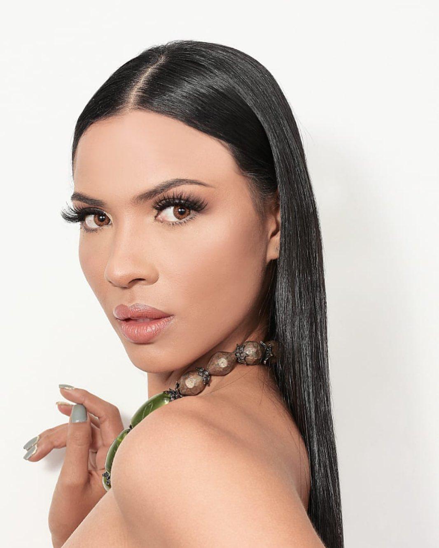 dayana cardenas, top 6 de miss colombia universo 2020. - Página 2 12283010