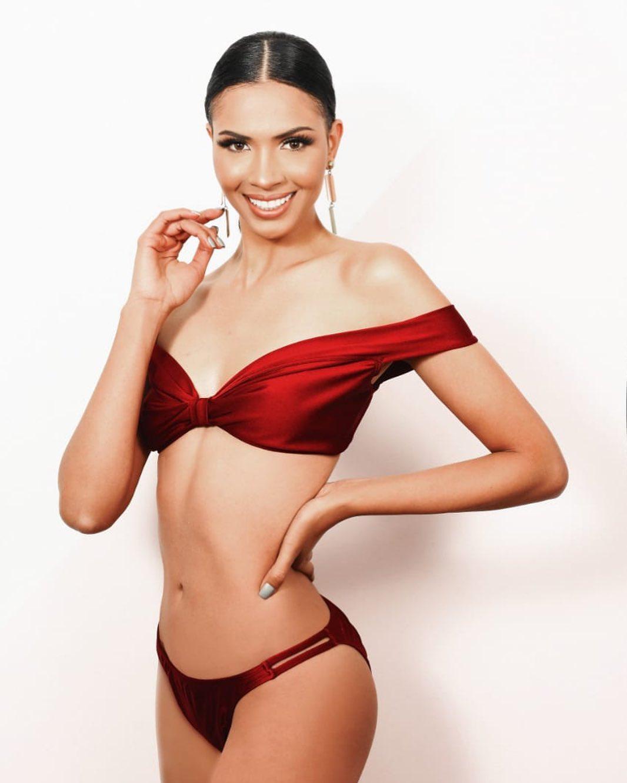 dayana cardenas, top 6 de miss colombia universo 2020. 12297210