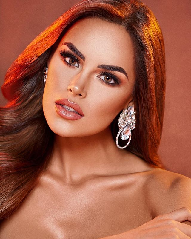 andrea de las heras, miss grand spain 2020/miss europe 2019. - Página 2 12307310