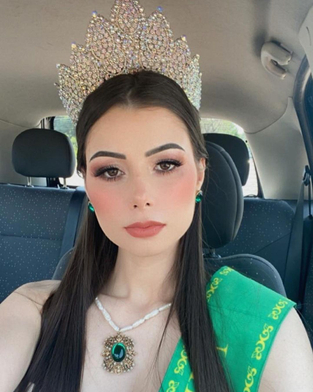thawany faria, 3rd runner-up de the miss globe 2020. 12312510