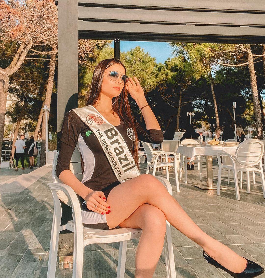 thawany faria, 3rd runner-up de the miss globe 2020. - Página 2 12327110