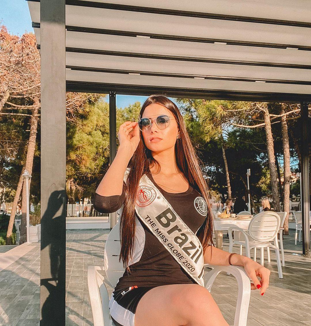 thawany faria, 3rd runner-up de the miss globe 2020. - Página 2 12328710