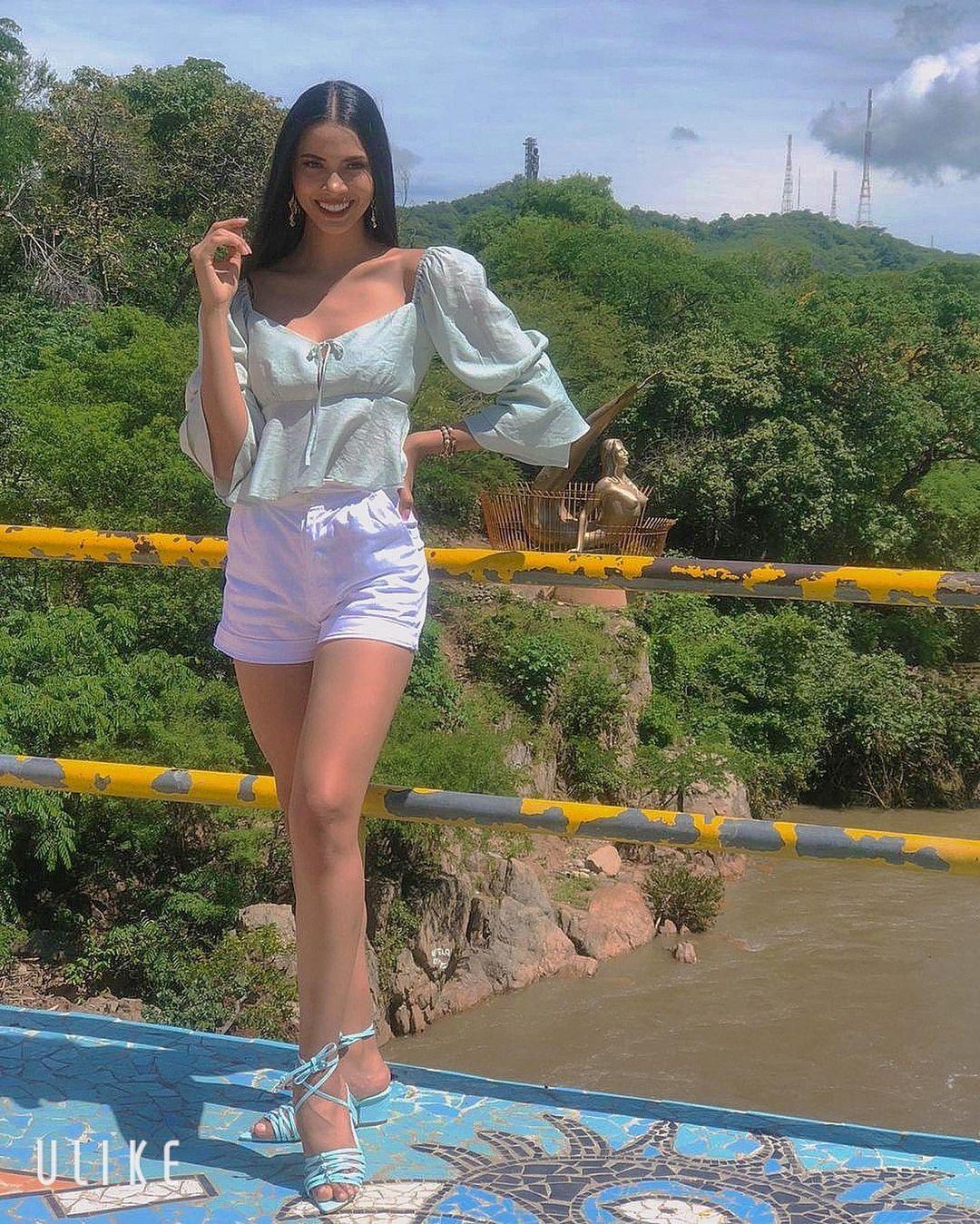 dayana cardenas, top 6 de miss colombia universo 2020. - Página 2 12331610