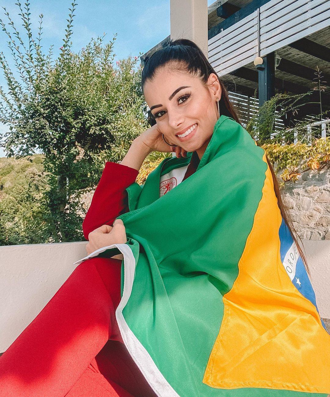 thawany faria, 3rd runner-up de the miss globe 2020. - Página 2 12346211