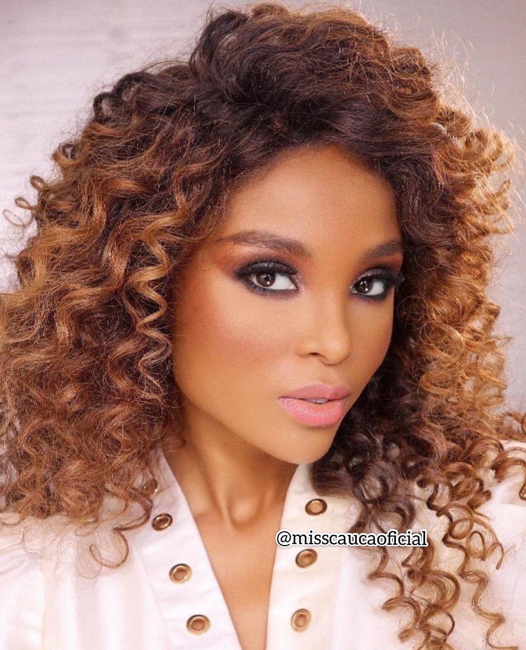 "barbara ""barbie"" rodriguez, top 6 de miss colombia universo 2020. 12356310"