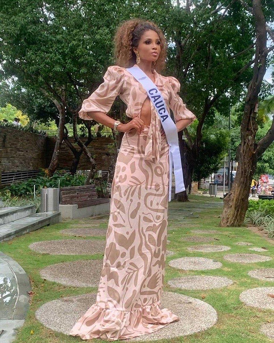 """barbara """"barbie"""" rodriguez, top 6 de miss colombia universo 2020. - Página 4 12392810"""