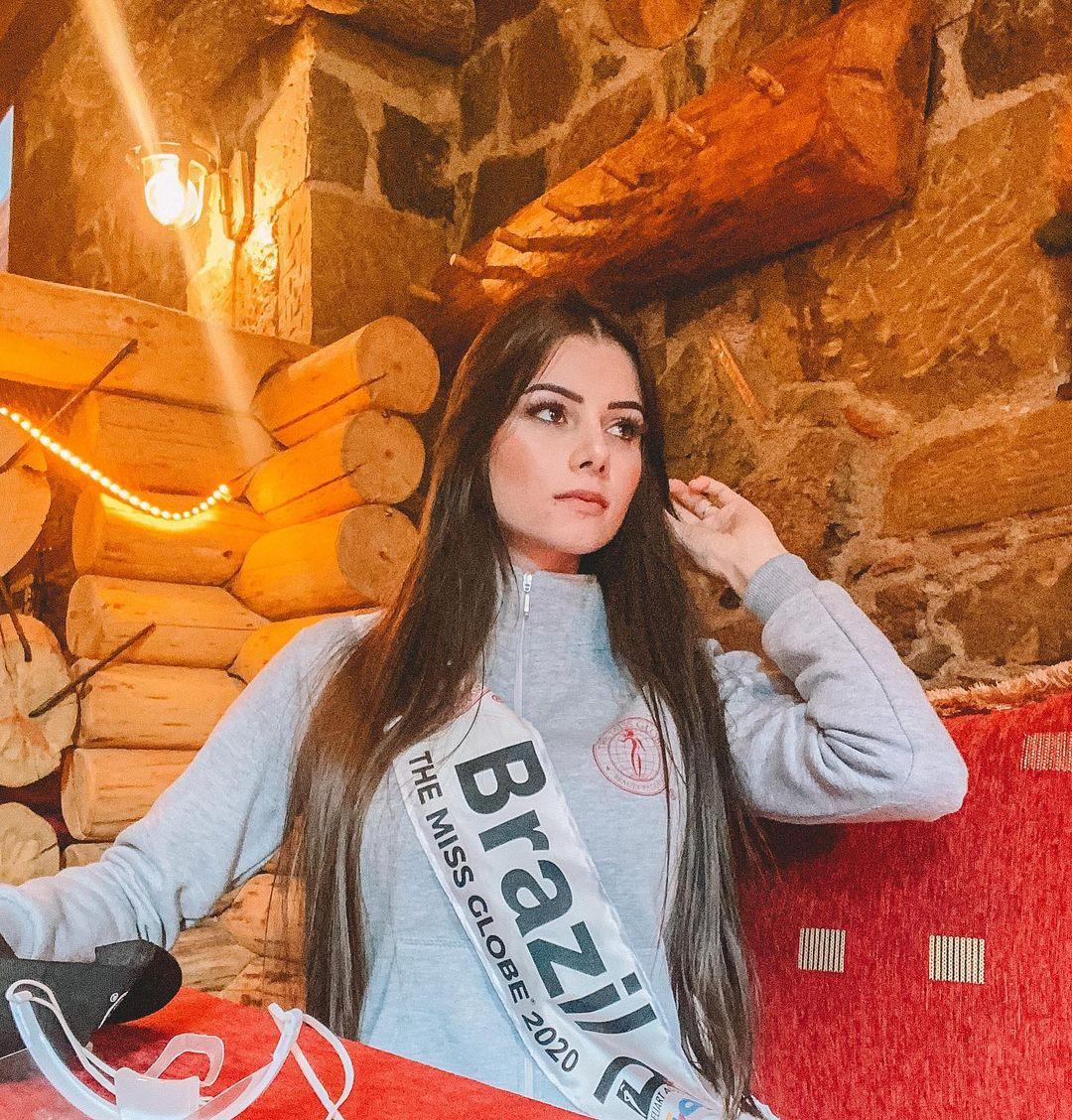 thawany faria, 3rd runner-up de the miss globe 2020. - Página 2 12399810
