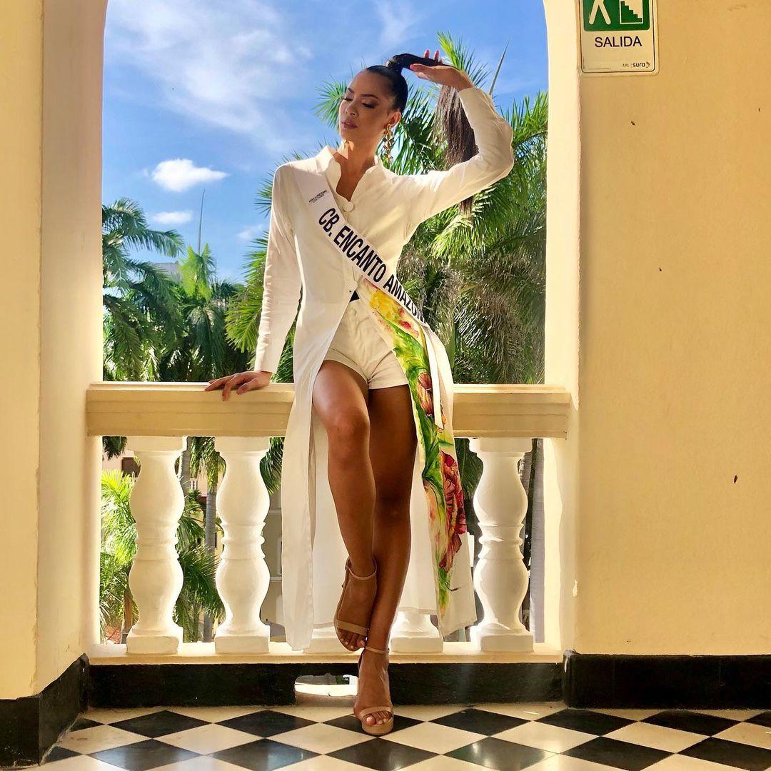 dayana cardenas, top 6 de miss colombia universo 2020. 12418410