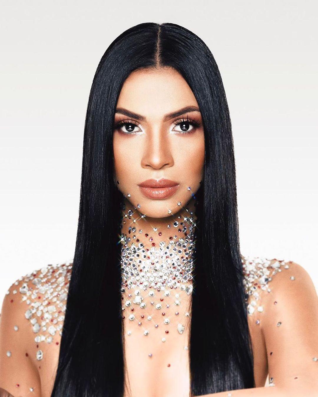 dayana cardenas, top 6 de miss colombia universo 2020. 12424810