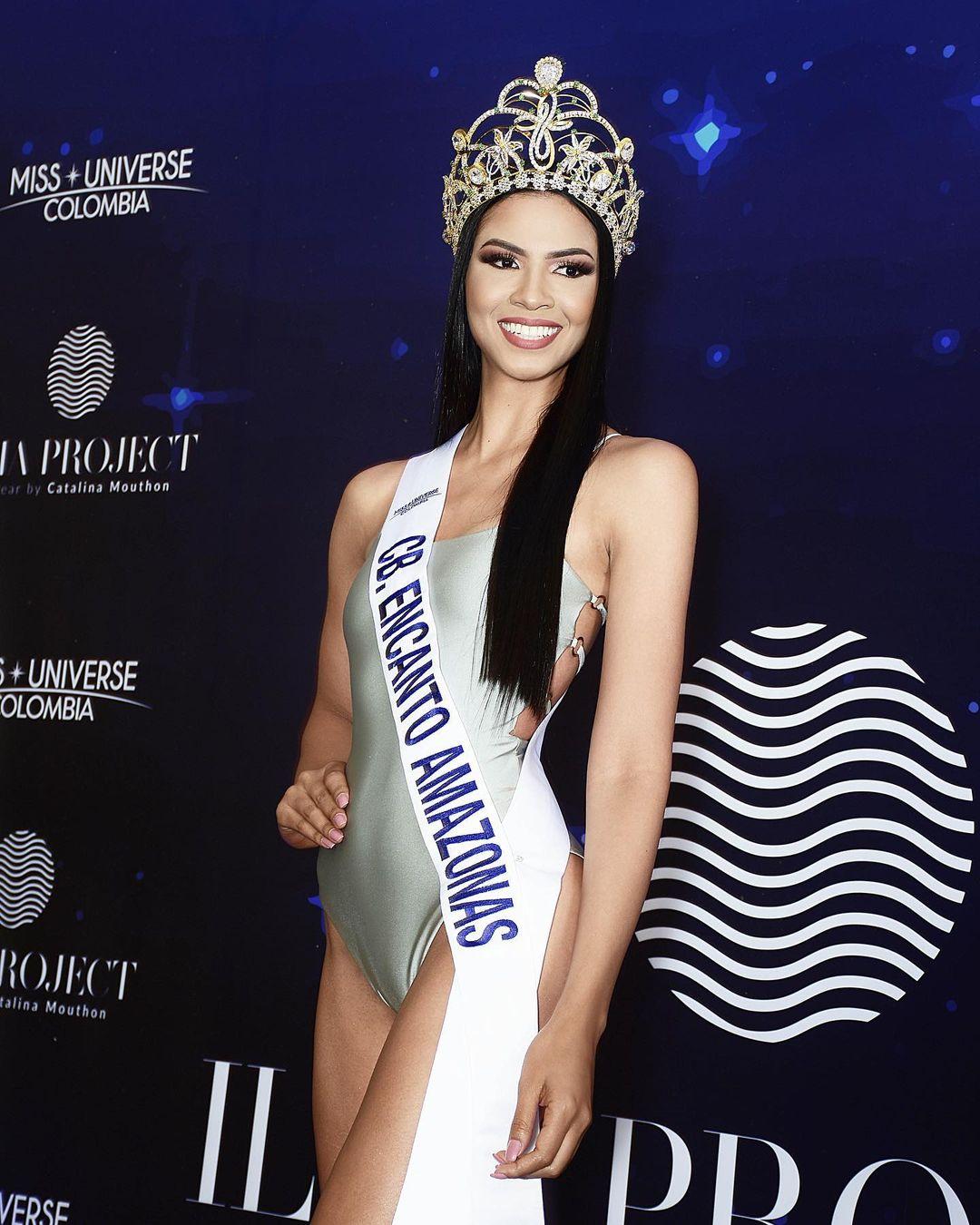 dayana cardenas, top 6 de miss colombia universo 2020. - Página 4 12425410