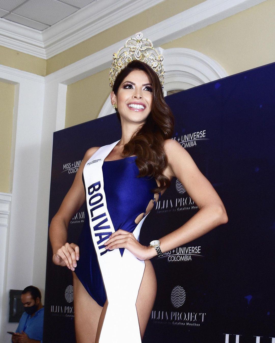 laura olascuaga, top 21 de miss universe 2020. - Página 3 12433610