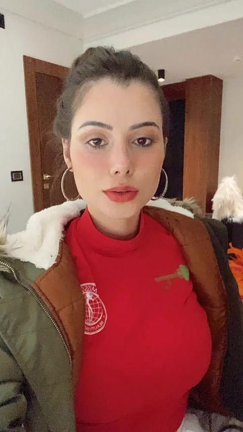 thawany faria, 3rd runner-up de the miss globe 2020. - Página 3 12438910