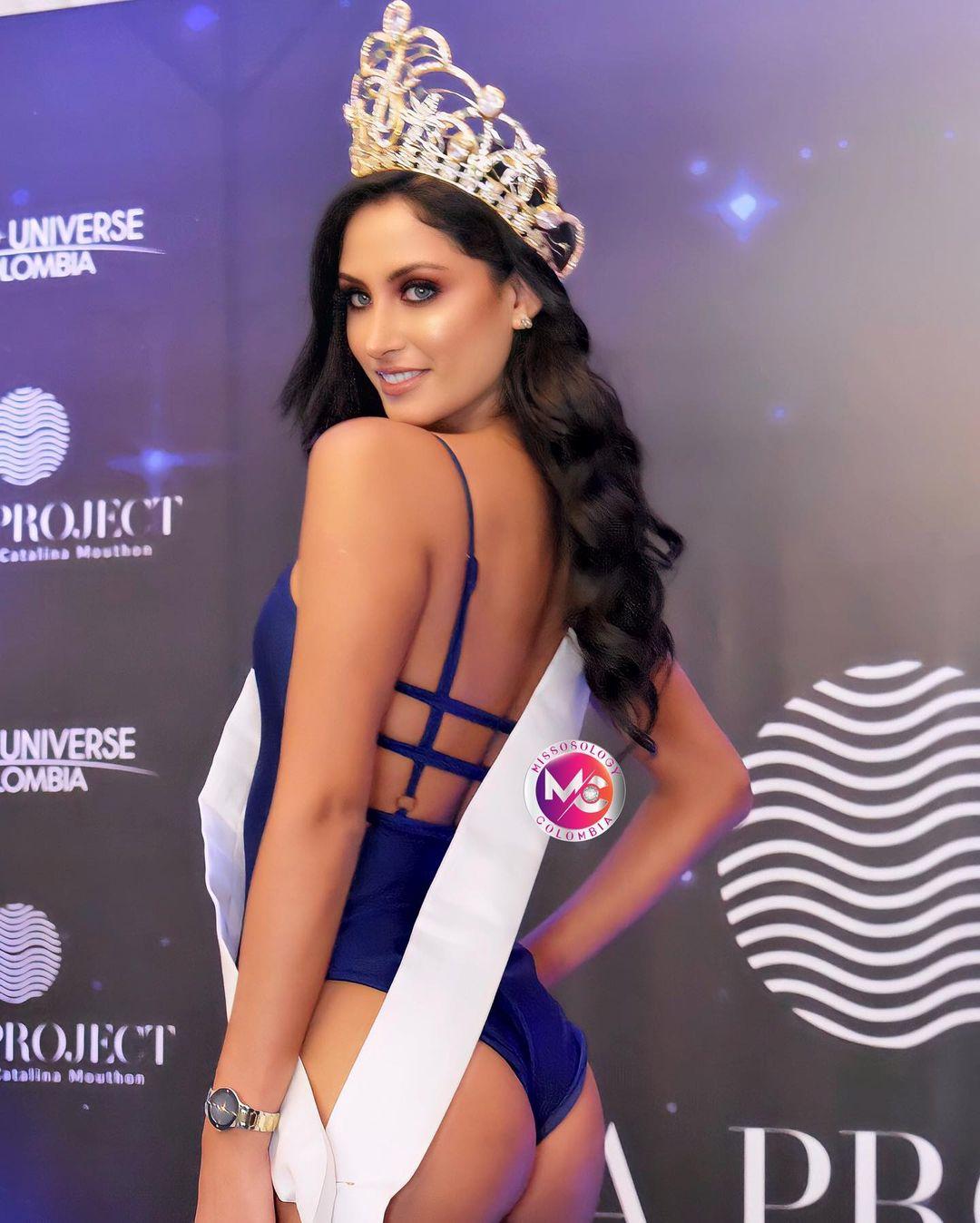 juliana franco, top 16 de miss colombia universo 2020/miss earth water 2017. - Página 22 12441310