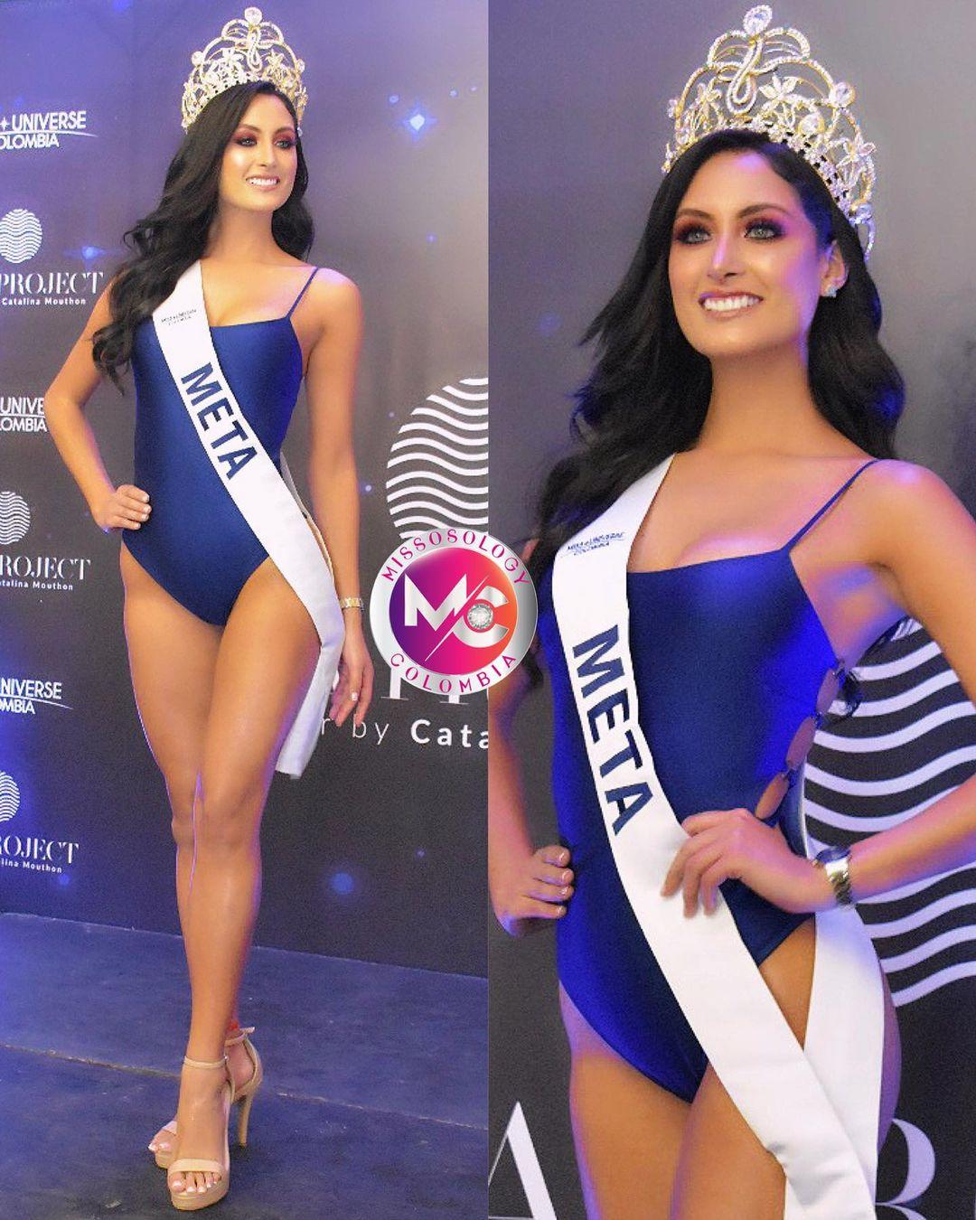 juliana franco, top 16 de miss colombia universo 2020/miss earth water 2017. - Página 22 12445910