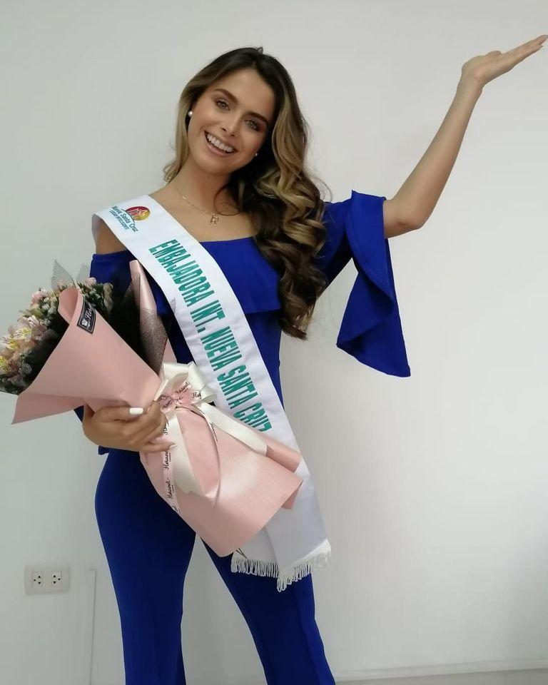 regina peredo, reyna hispanoamericana 2019. - Página 10 12458110