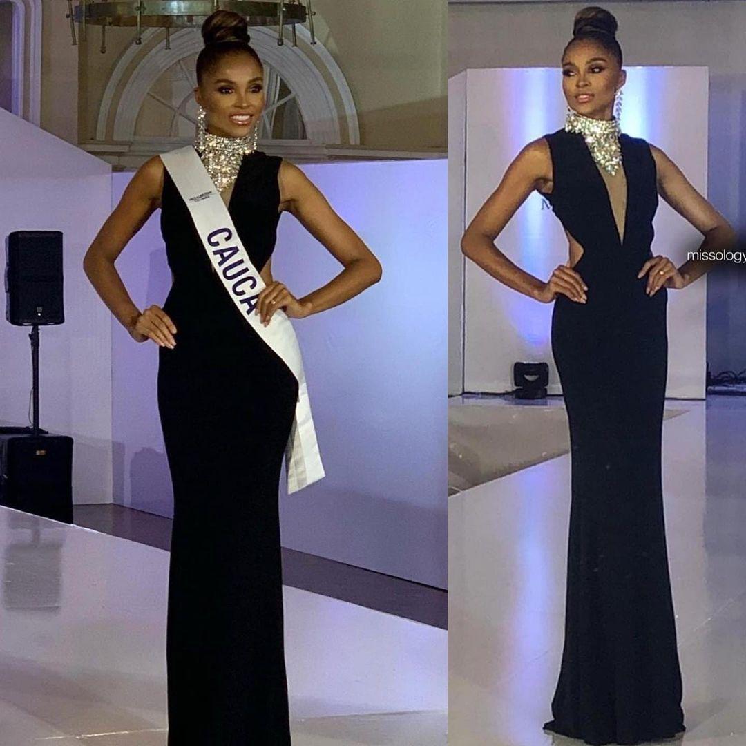 """barbara """"barbie"""" rodriguez, top 6 de miss colombia universo 2020. - Página 4 12492210"""