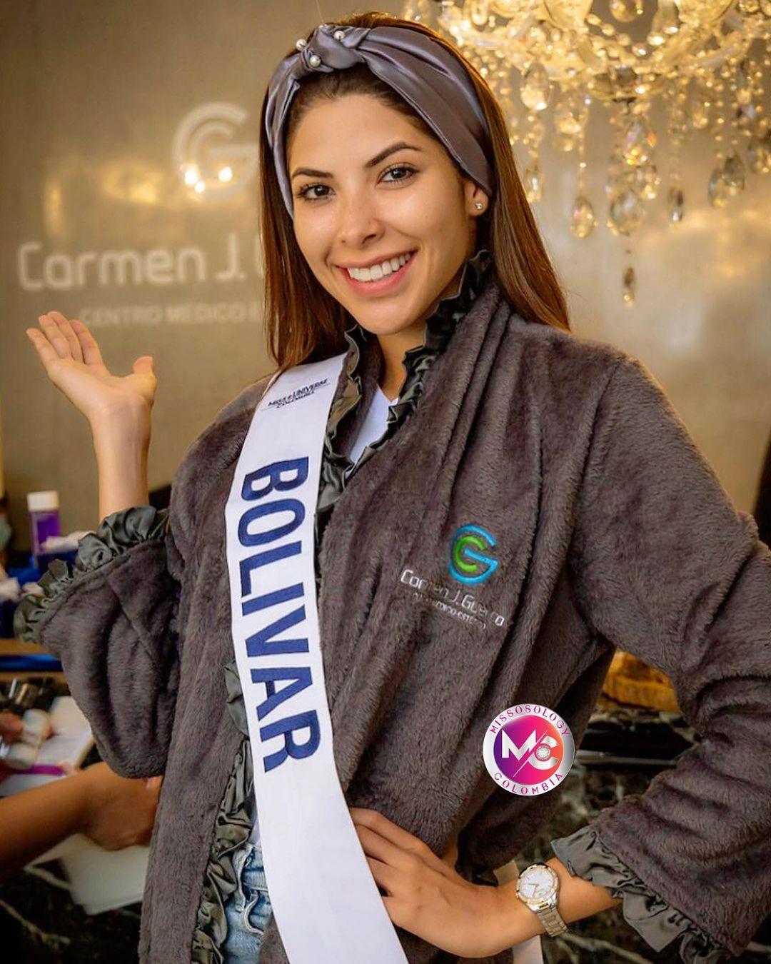 laura olascuaga, top 21 de miss universe 2020. - Página 3 12494510