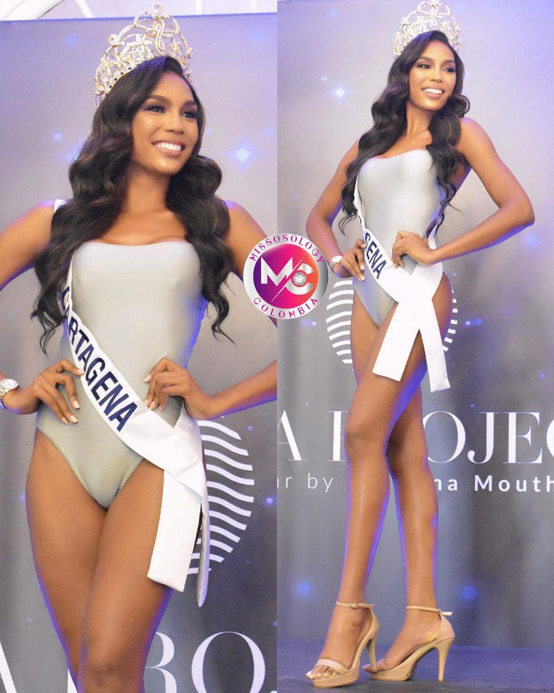marelis salas julio, top 16 de miss colombia universo 2020. - Página 3 12515410