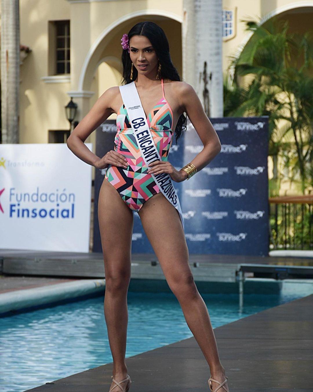 dayana cardenas, top 6 de miss colombia universo 2020. - Página 5 12523310