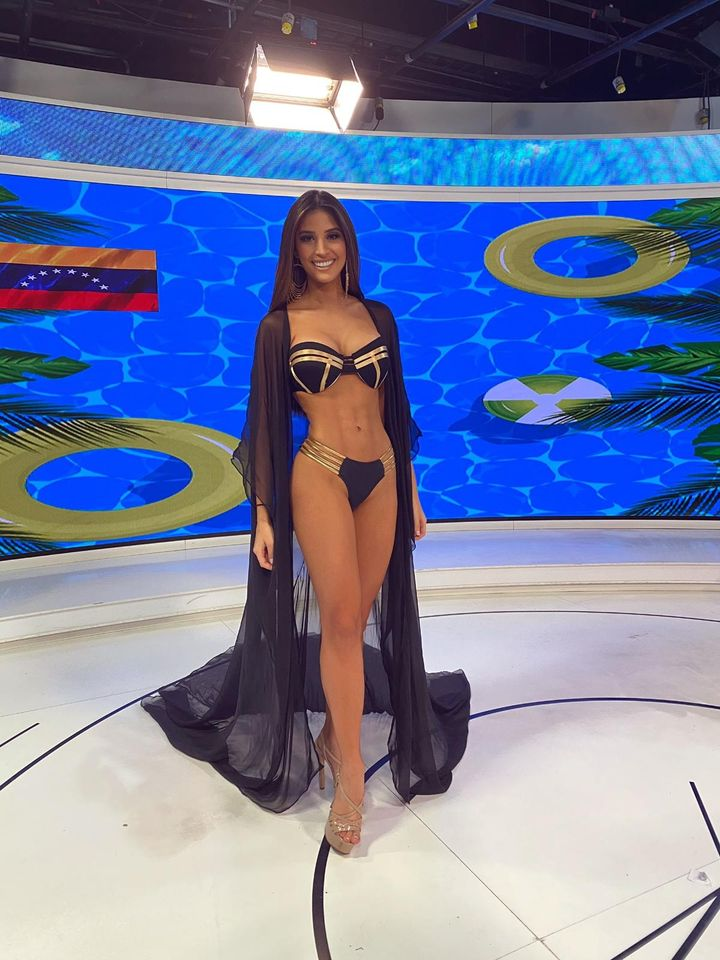 stephany zreik, miss earth-air 2020. - Página 10 12537810