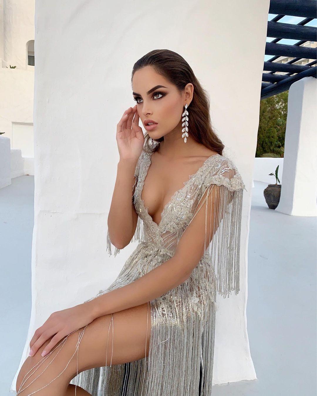 andrea de las heras, miss grand spain 2020/miss europe 2019. - Página 3 12546710