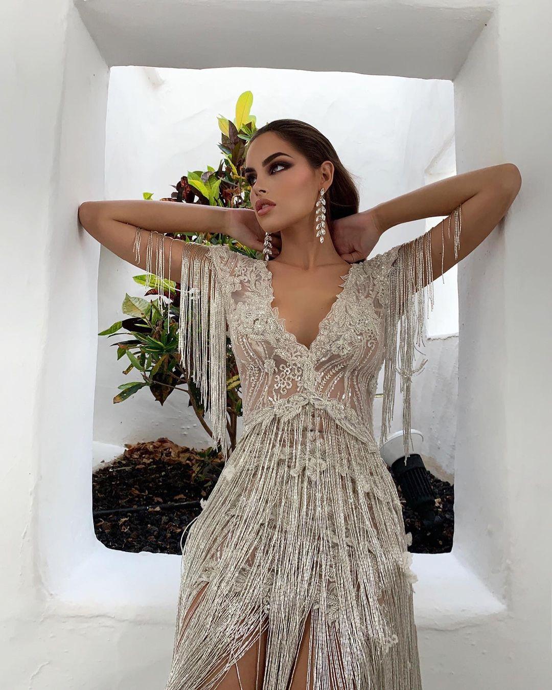 andrea de las heras, miss grand spain 2020/miss europe 2019. - Página 3 12549310