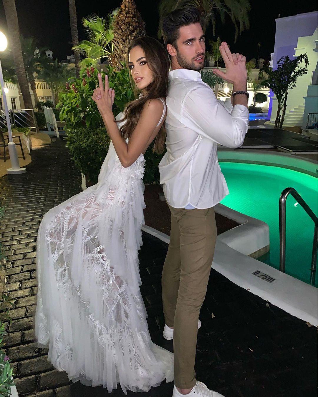andrea de las heras, miss grand spain 2020/miss europe 2019. - Página 3 12595810