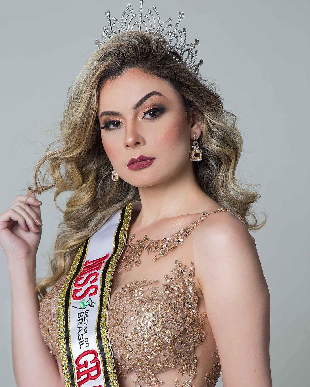 thais bonome, miss beleza da grande sao paulo 2020/miss abcd mundo 2019. 12626216