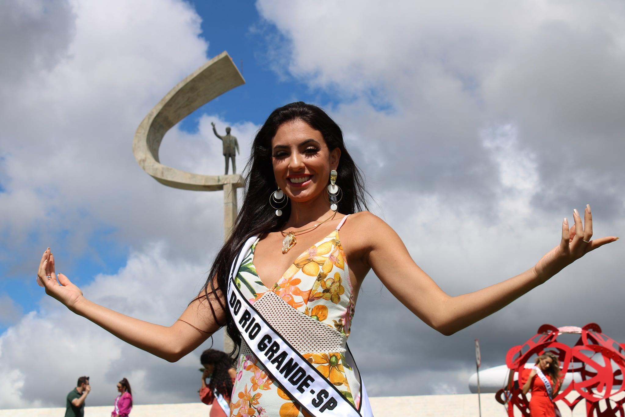 cristielli camargo, miss brasil mesoamerica 2021/top 13 de miss supranational brazil 2020/top 21 de miss brasil mundo 2018. - Página 5 12628710