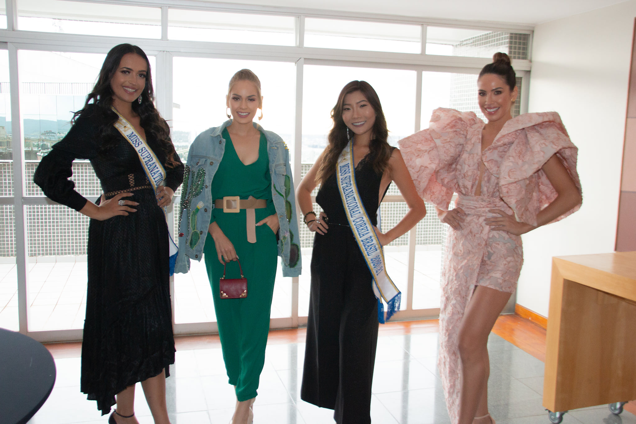 bruna zanardo, 1st runner-up de miss supranational brazil 2020/miss brasil internacional 2017/miss brasil terra 2016. - Página 17 12765510