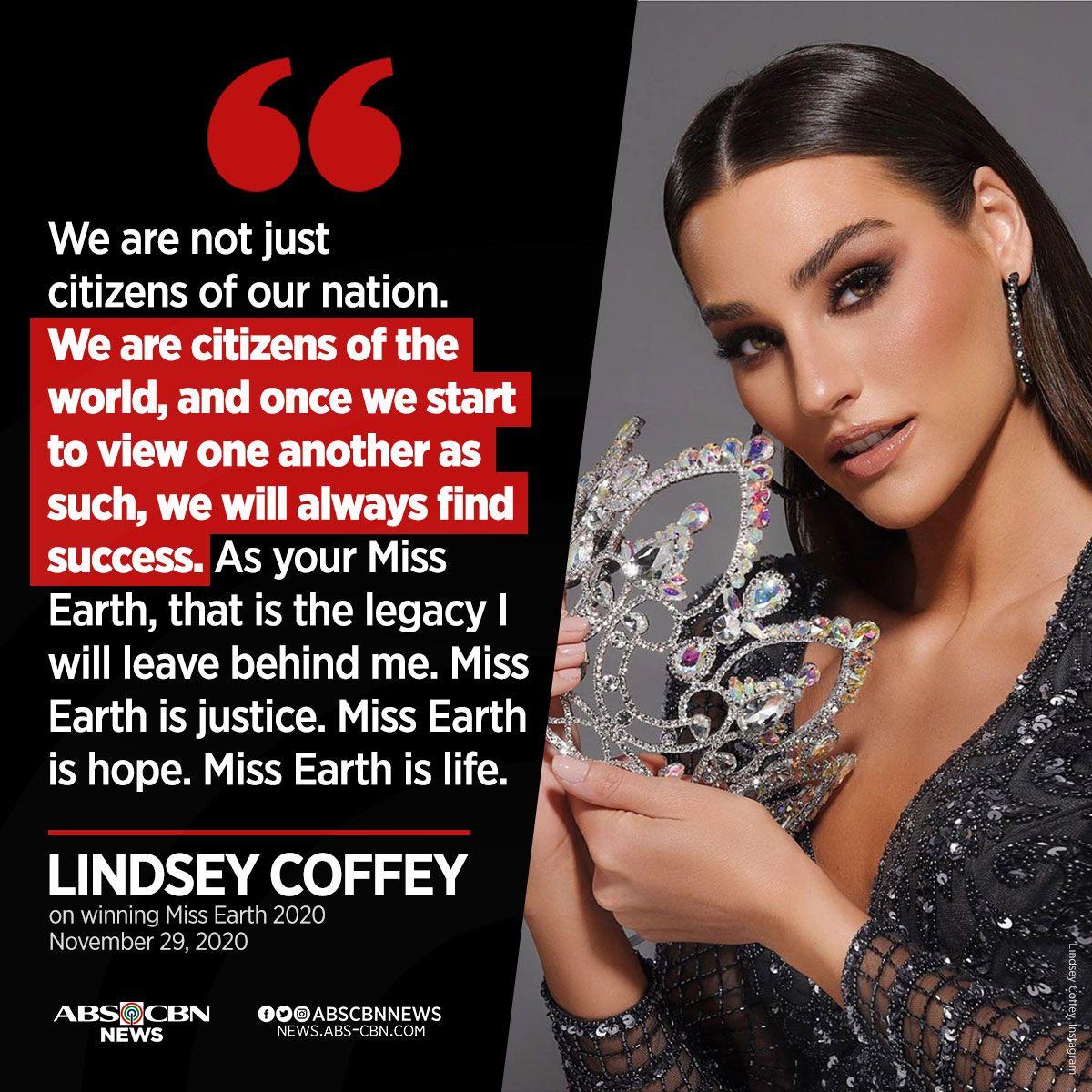 lindsay coffey, miss earth 2020. - Página 2 12781910