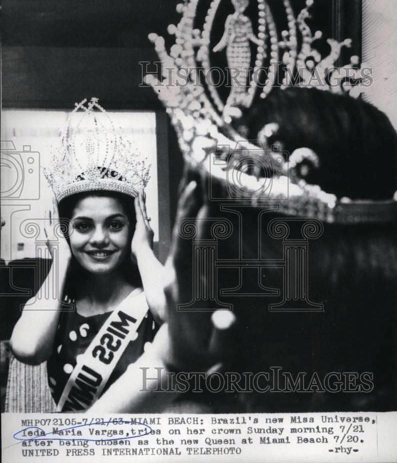 ieda maria vargas, miss universe 1963. - Página 3 12820110
