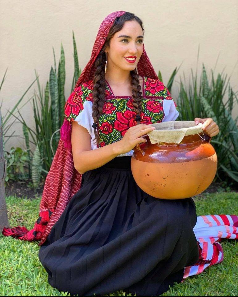 karolina vidales, candidata a miss mexico 2021, representando michoacan. - Página 10 12842410