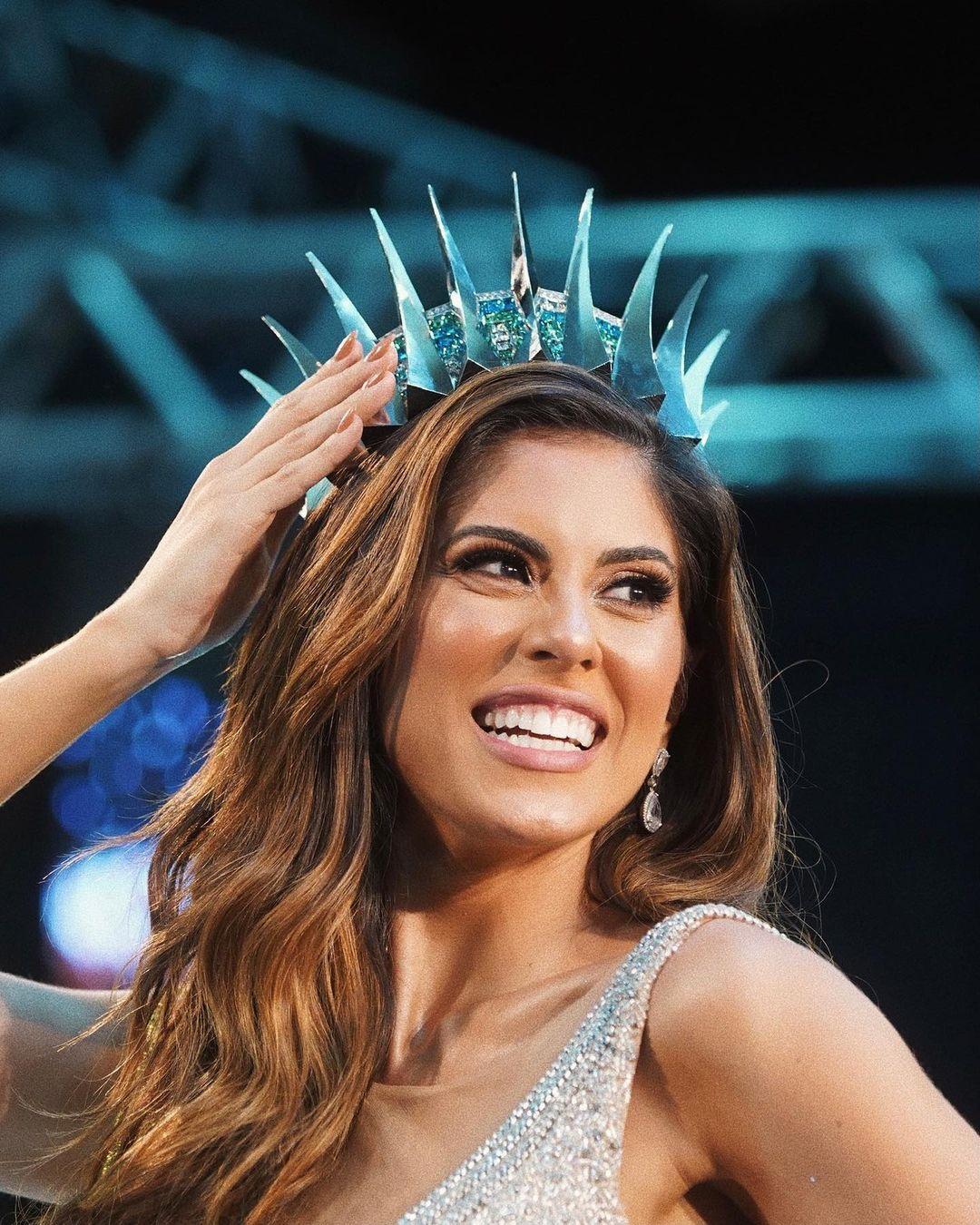 deise benicio, miss supranational brazil 2020/top 10 de miss international 2014. - Página 17 12843310