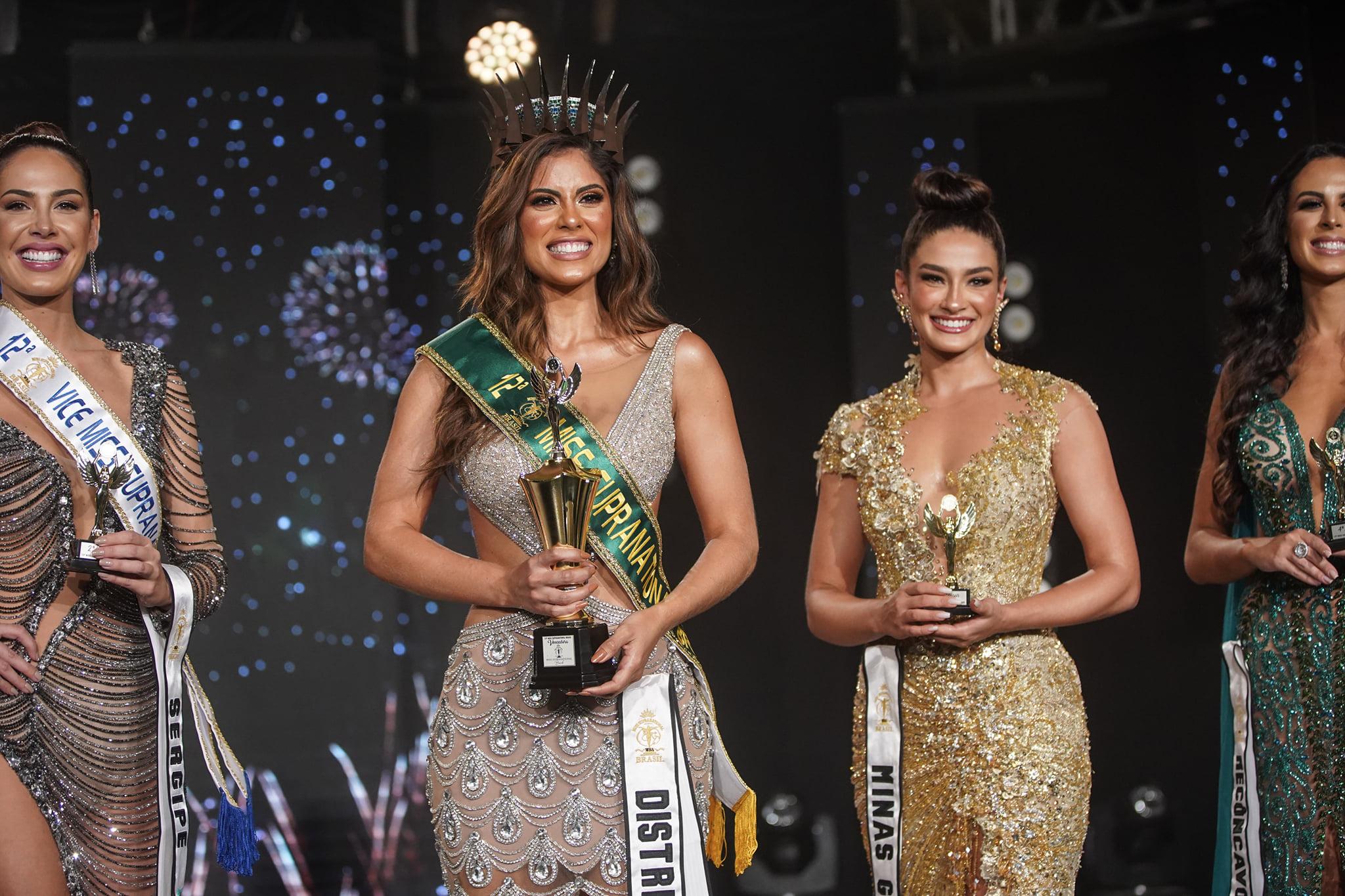 bruna zanardo, 1st runner-up de miss supranational brazil 2020/miss brasil internacional 2017/miss brasil terra 2016. - Página 20 12870510