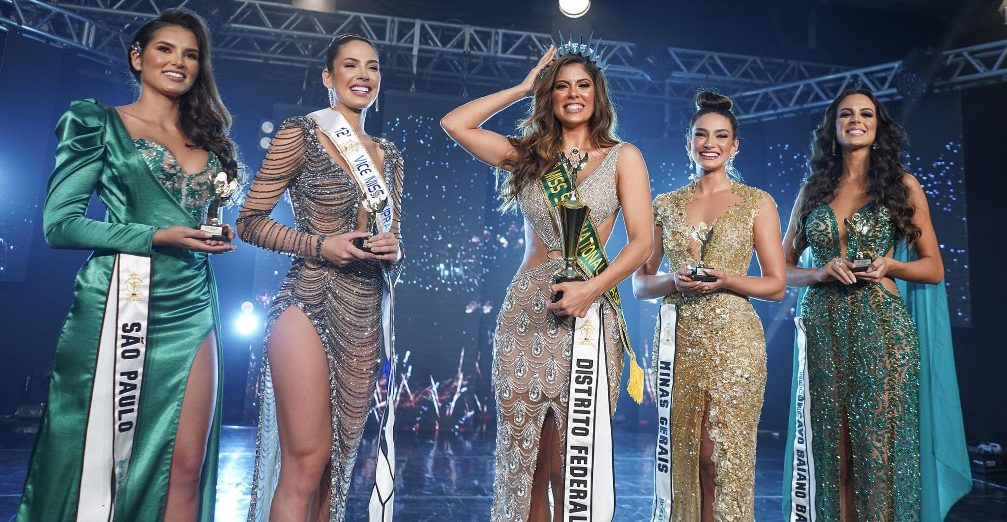 bruna zanardo, 1st runner-up de miss supranational brazil 2020/miss brasil internacional 2017/miss brasil terra 2016. - Página 20 12911710