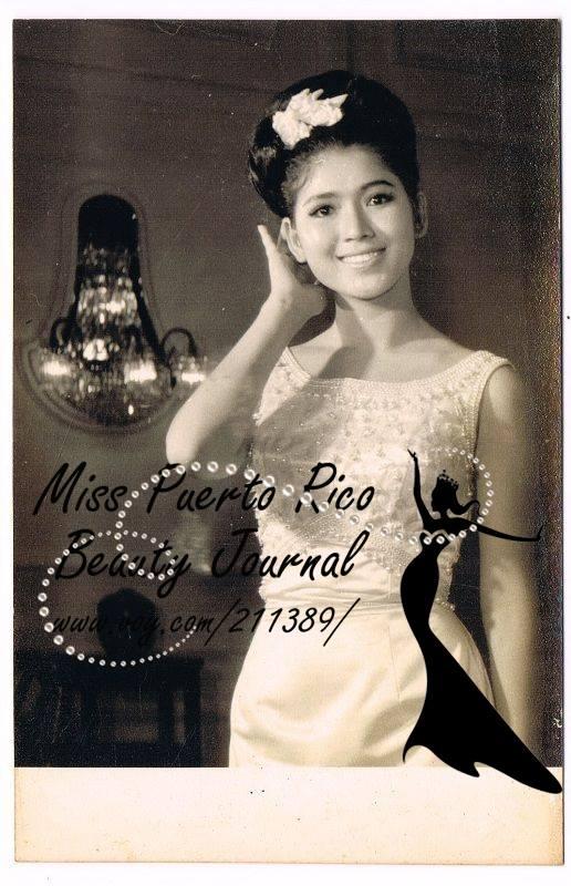 apasra hongsakula, miss universe 1965.  12931210