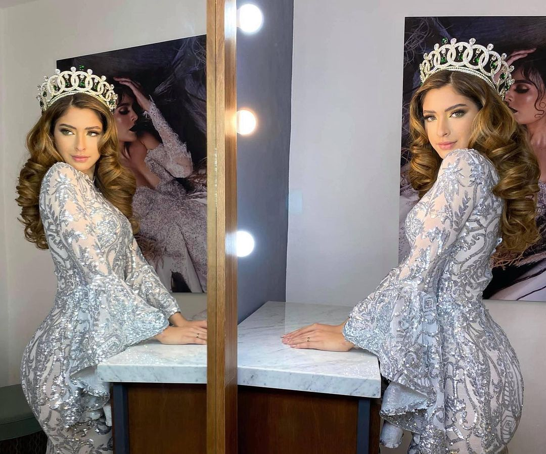 angela leon yuriar, miss grand mexico 2020. - Página 6 12975811