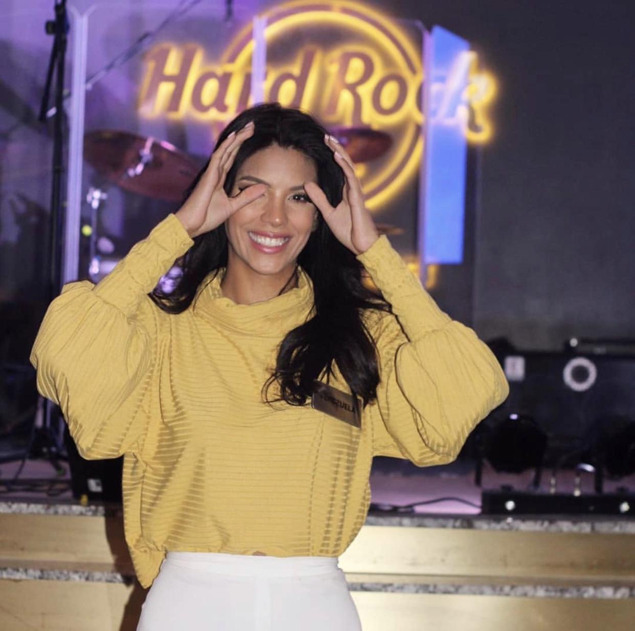 isabella rodriguez, top 40 de miss world 2019. - Página 10 12987e10