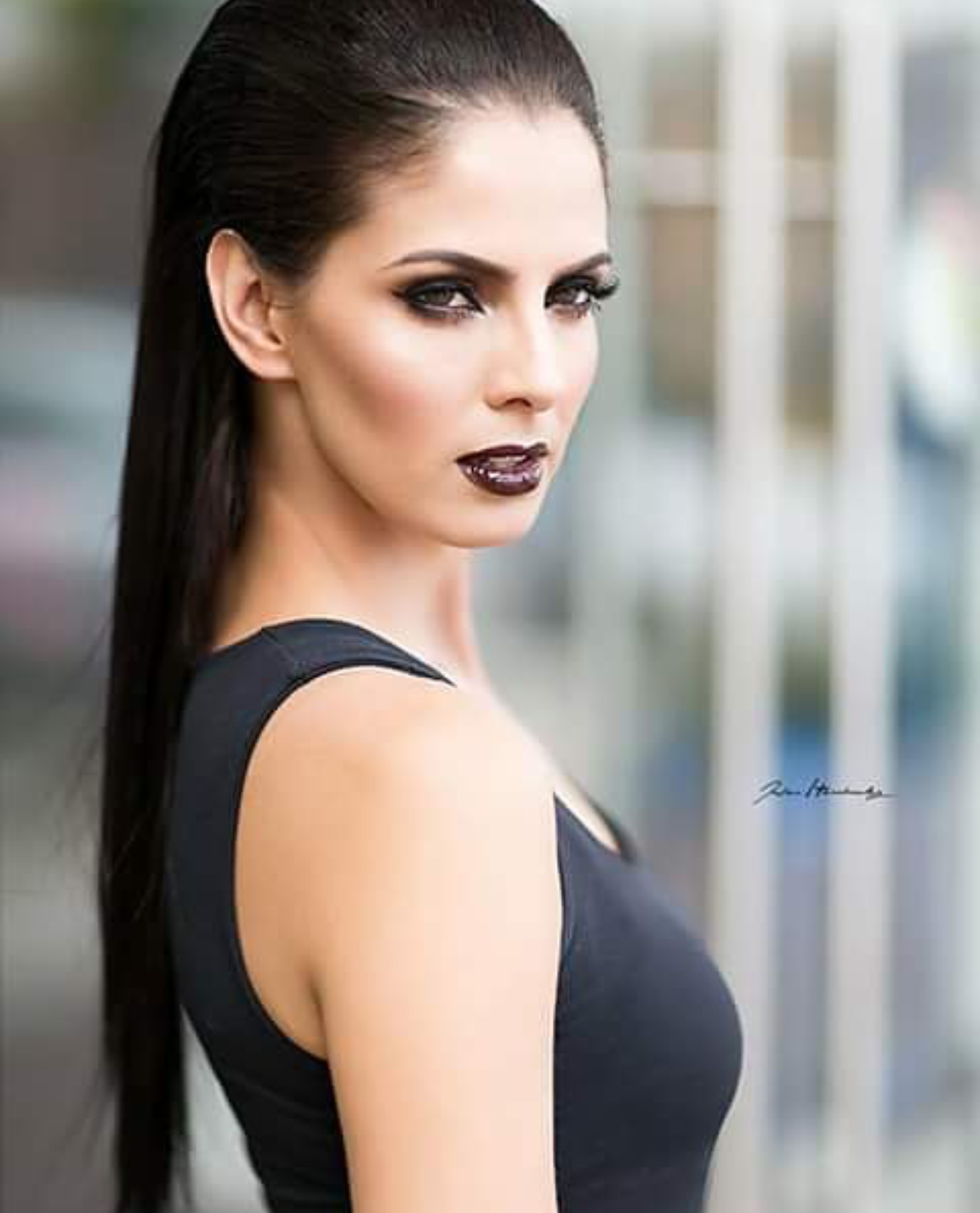 mariana berumen, top 36 de miss model of the world 2018/top 15 de miss world 2012 12d77510