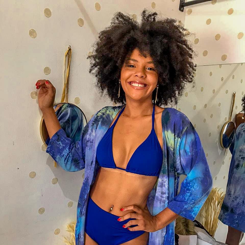 debora layla, miss amapa mundo 2019. - Página 2 13081116