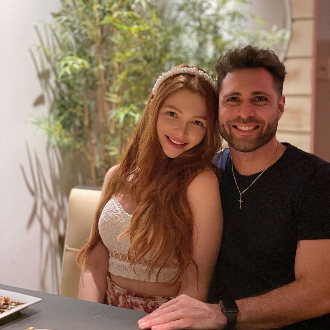 nathaly felix, top 20 de miss brasil mundo 2019. - Página 4 13081133