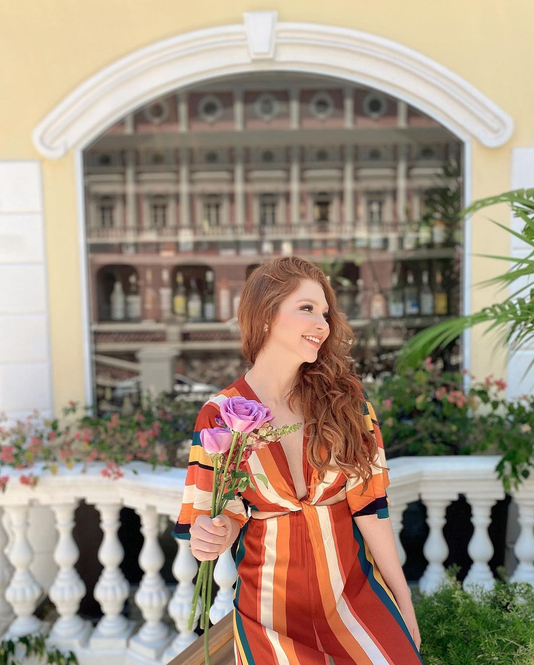 nathaly felix, top 20 de miss brasil mundo 2019. - Página 4 13081136