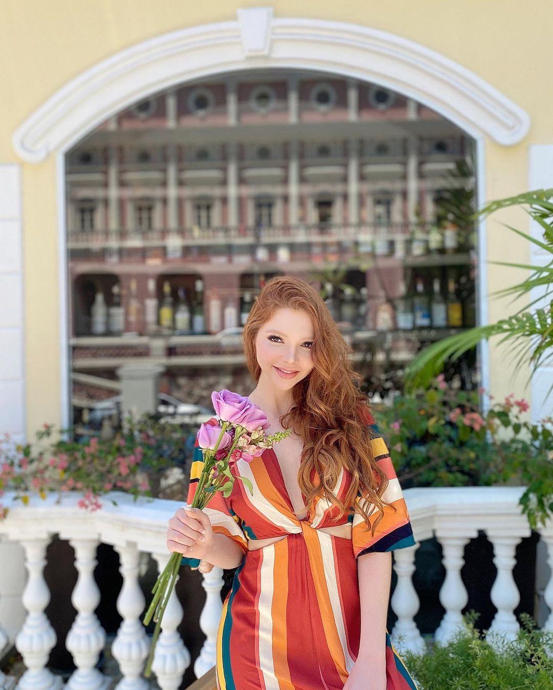 nathaly felix, top 20 de miss brasil mundo 2019. - Página 4 13081138