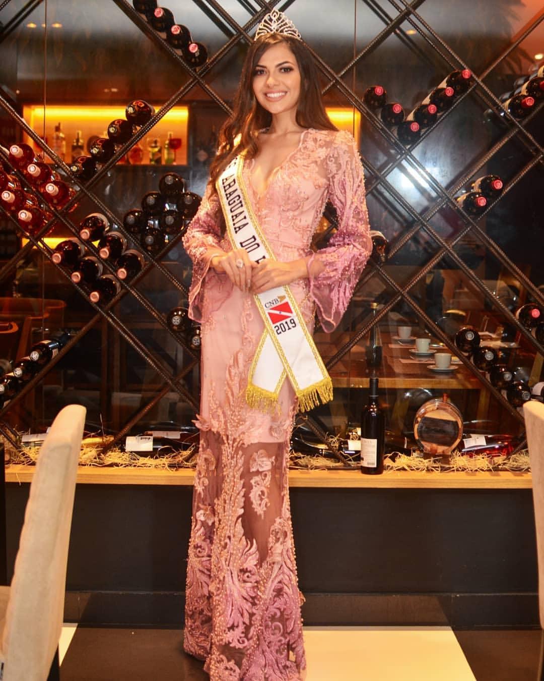 fabricia belford, top 10 de miss brasil mundo 2019. 13081150