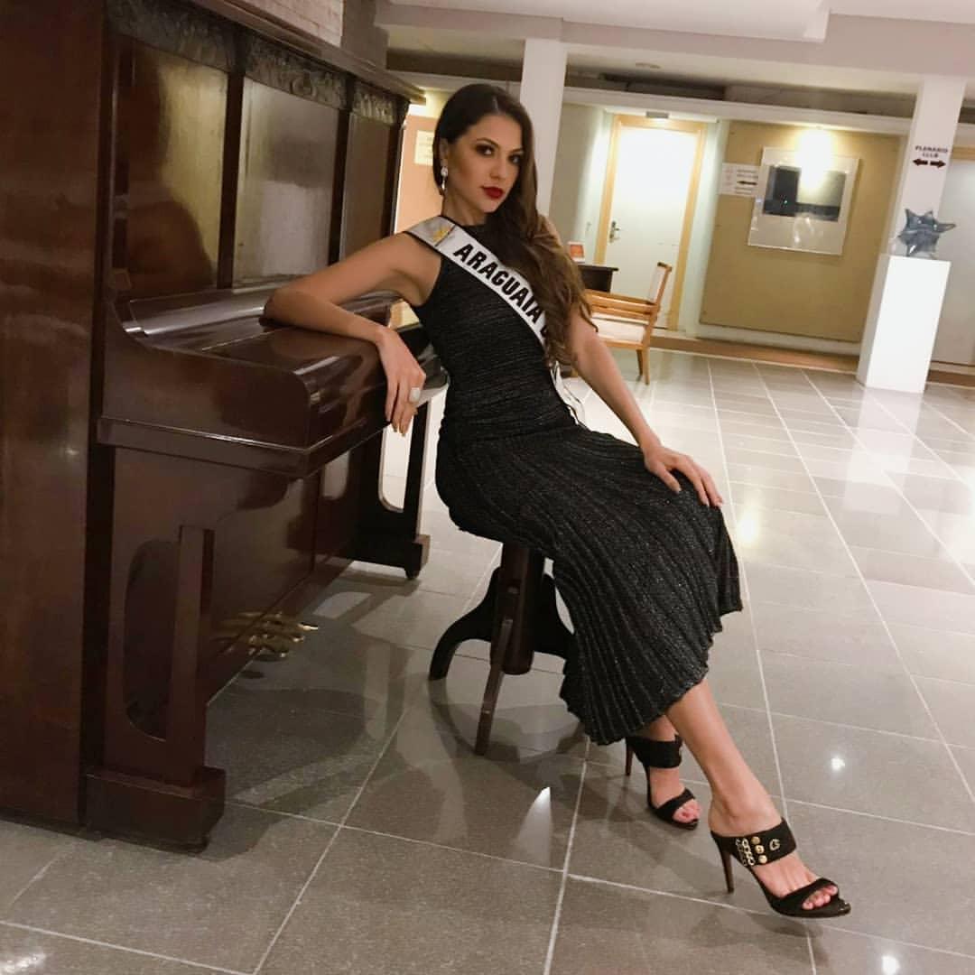 fabricia belford, top 10 de miss brasil mundo 2019. 13081157