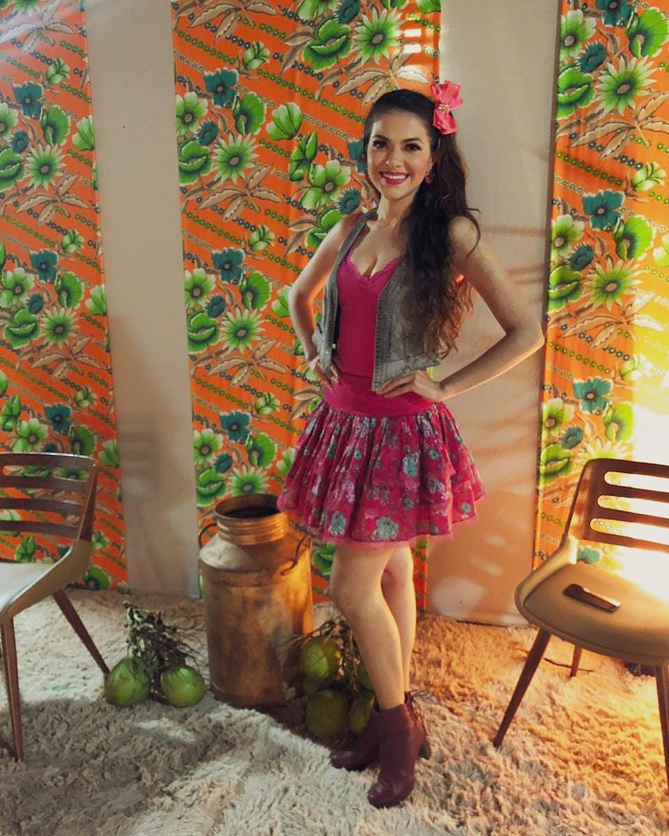 fabricia belford, top 10 de miss brasil mundo 2019. - Página 2 13081163