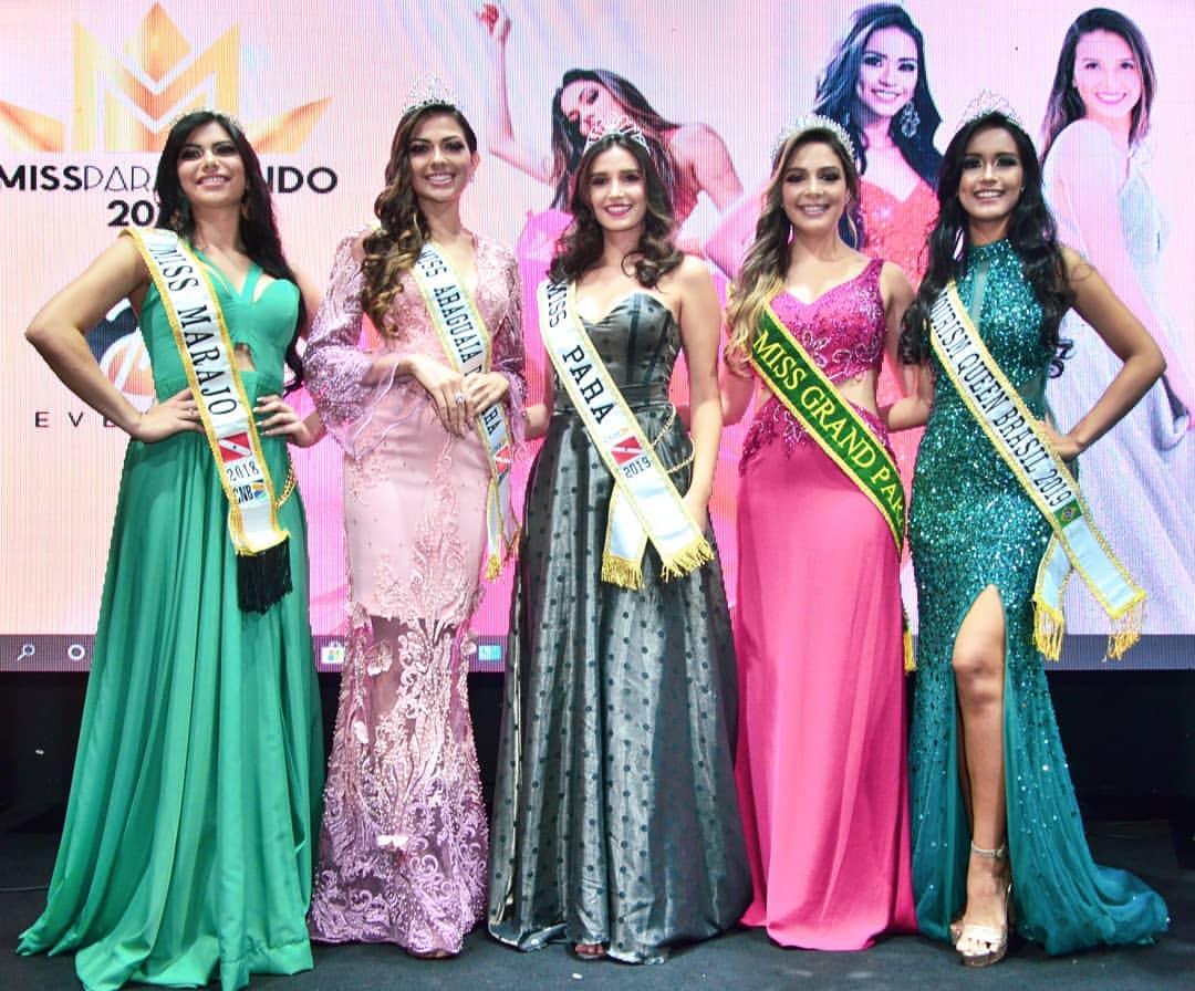 fabricia belford, top 10 de miss brasil mundo 2019. - Página 2 13081165