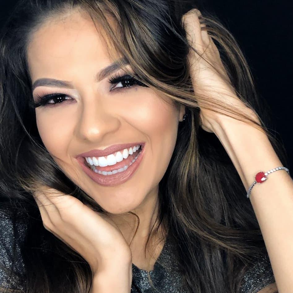 fabricia belford, top 10 de miss brasil mundo 2019. - Página 2 13081168